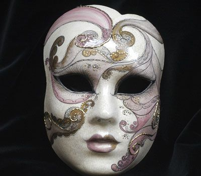 Vendita maschere veneziane di carnevale noleggio costumi epoca Venezia: Masks