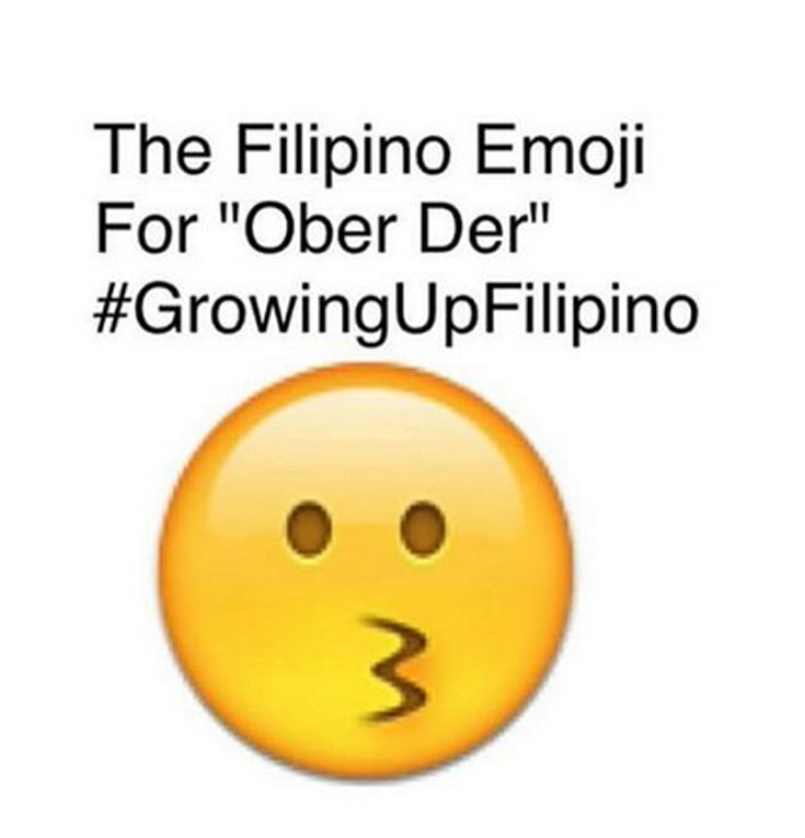 29 Hilarious Truths About Growing-Up Filipino