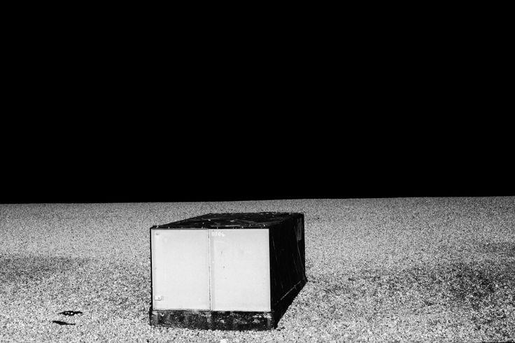 Black Box (Resonance #19) - Geert Goiris, 2000
