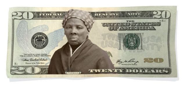 The Little-Known Reason Why Harriet Tubman On The $20 Bill Is So Significant