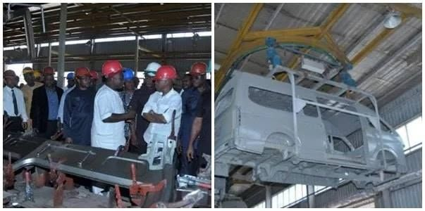 Lai Mohammed reveals governments new policies for made in Nigeria products