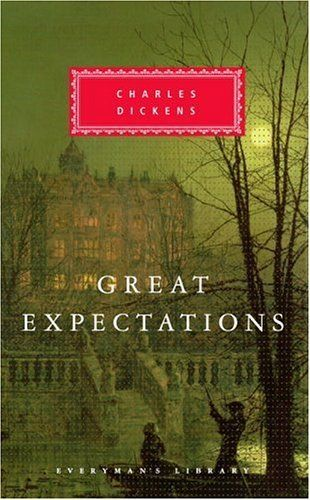 Great Expectations by Charles Dickens - A beautiful story about humility & forgiveness