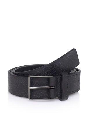 55% OFF Michael Kors Men's Tumbled Belt (Black)