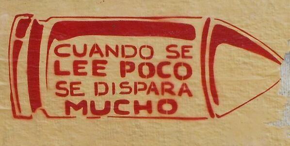 La bala -Calle 13