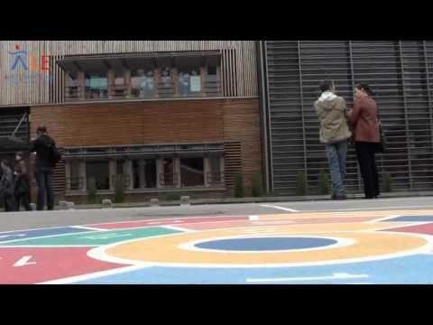▶ Ecole Jules Ferry Villeurbanne - YouTube