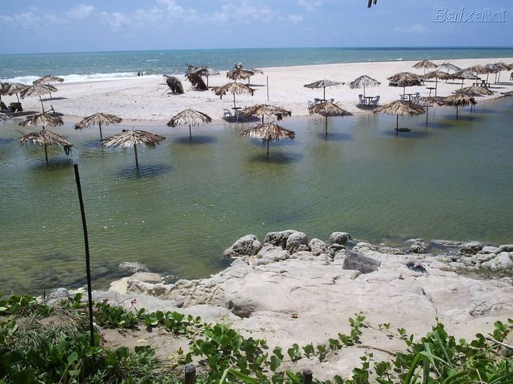 João Pessoa - Paraíba, Brazil. #João Pessoa - Paraíba - Brasil. O paraíso é aqui!