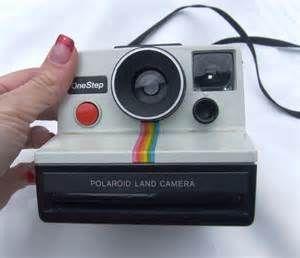 Search Vintage polaroid camera on sale. Views 212218.