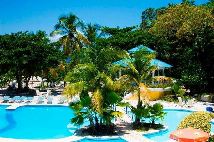 Kabic Beach Hotel Jacmel South Of Haiti S Hotels Pinterest And