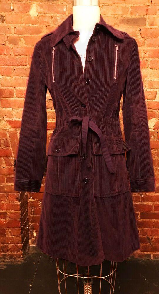 039a9fae3ca New Miu Miu mid-season coat Italy XS S Size 2 4  fashion  clothing  shoes   accessories  womensclothing  coatsjacketsvests (ebay link)