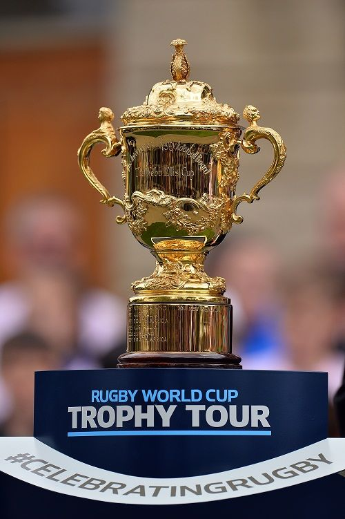 Here are the fixtures for the 2015 Rugby World Cup, but which two teams will reach the final?