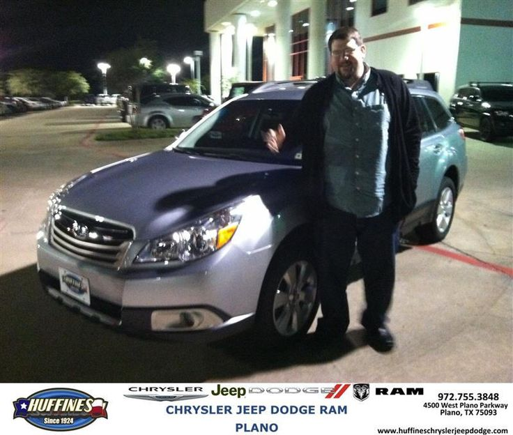https://flic.kr/p/SjrZBQ | #HappyBirthday to Ross from Barry Neal at Huffines Chrysler Jeep Dodge RAM Plano | deliverymaxx.com/DealerReviews.aspx?DealerCode=PMMM