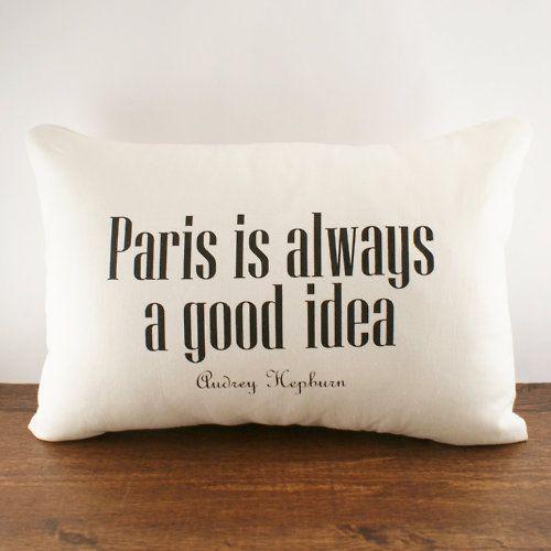 paris: Paris, Good Ideas, Quotes, Audrey Hepburn, Places, Travel