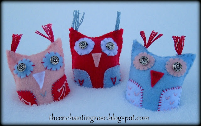 89 Best Images About Sewing Owl Patterns On Pinterest