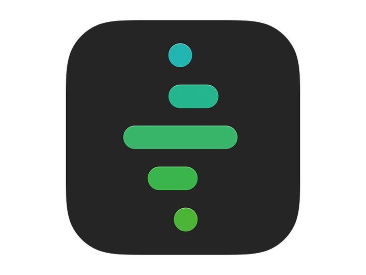 Alertic App Icon by Adam Hayek