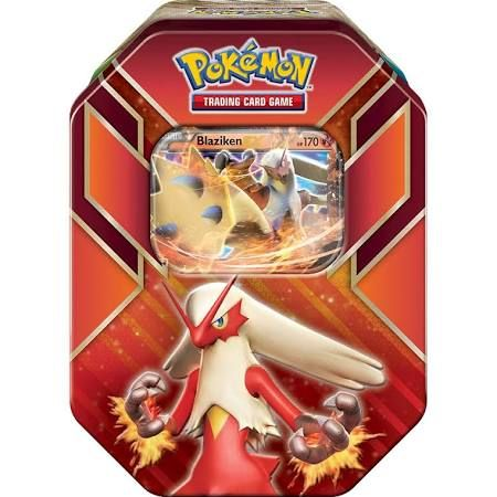 pokemon tin - Google Search