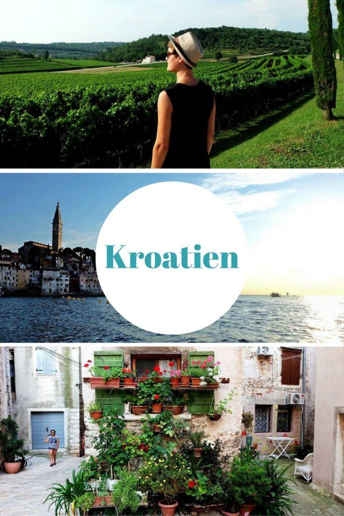 Istrien, Kroatien: Ein perfekter Roadtrip