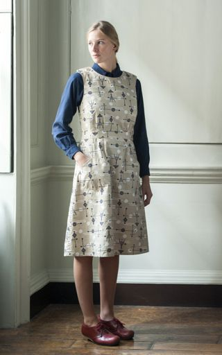 Netta dress | Old Town Clothing