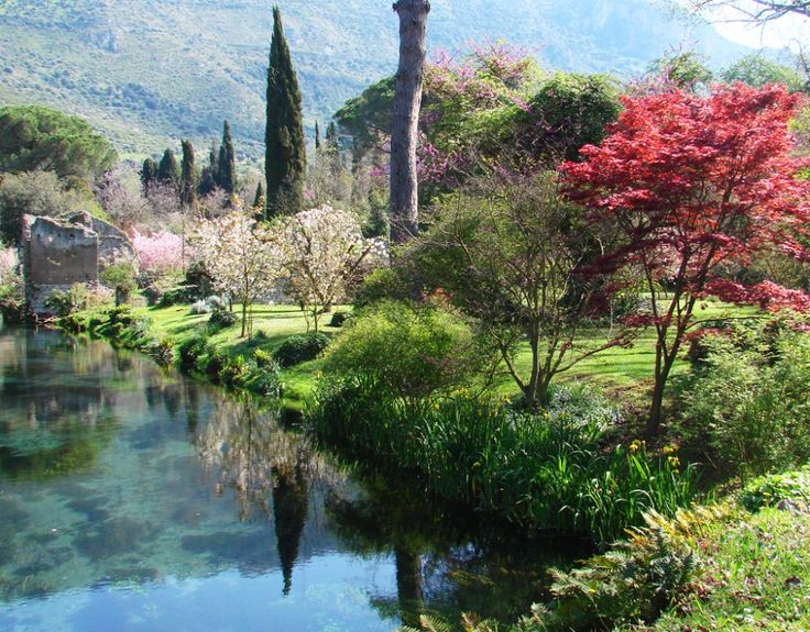 17 Best Images About Rome In Spring On Pinterest Gardens