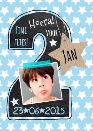 Uitnodiging kinderfeestje maken - Leuke kaarten | Kaartje2go