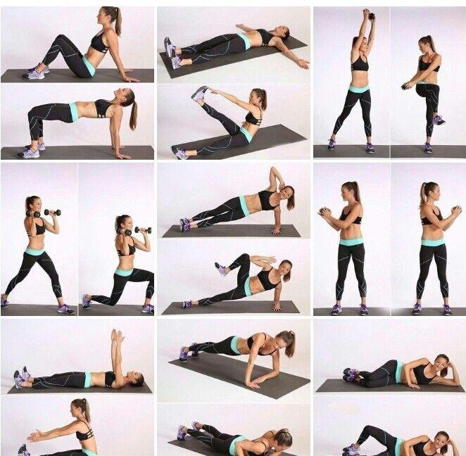 Утренние Зарядки Для Девушек Чтобы Похудеть. Эффективные упражнения утренней зарядки для похудения за 10 минут