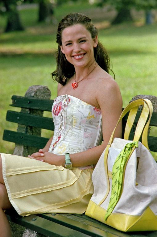 13 Going on 30 (2004) Movie Stills - Jennifer Garner (Jenna Rink) #JenniferGarner #13Goingon30
