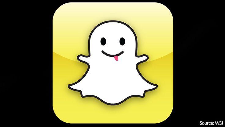 Tutto quello che c'è da sapere su Snapchat