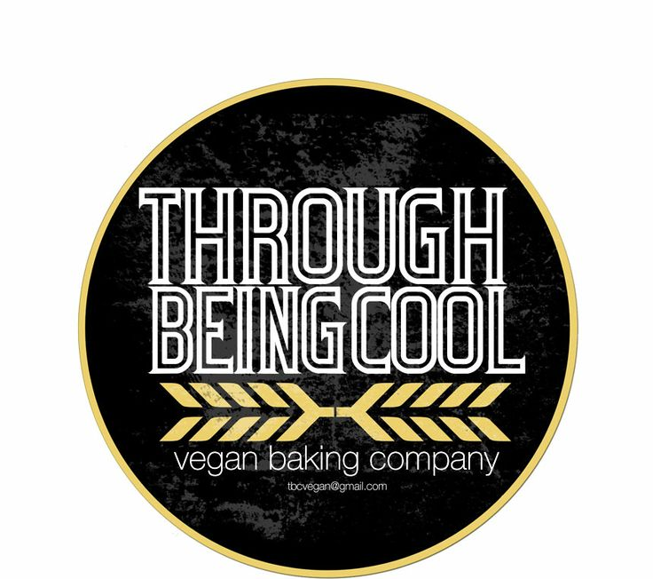 Through Being Cool - Vegan Baking Co. delicious baked goods, they have donuts too.