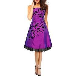 Vestido de fiesta - Compra Vestidos de fiesta online baratos