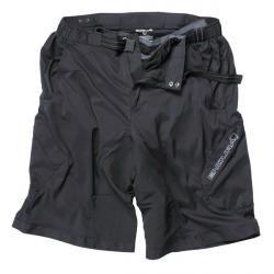 Volné Kraťasy Endura Hummvee Lite Shorts - černé - E8029BK