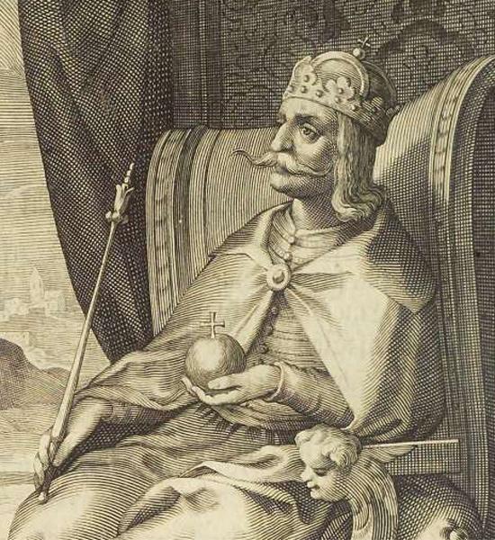 III. Béla, Árpád-házi magyar király (uralkodása: 1172–1196 III. István öccse)