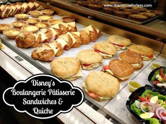8 best images about disney 39 s boulangerie p tisserie les - Halle d entree ...