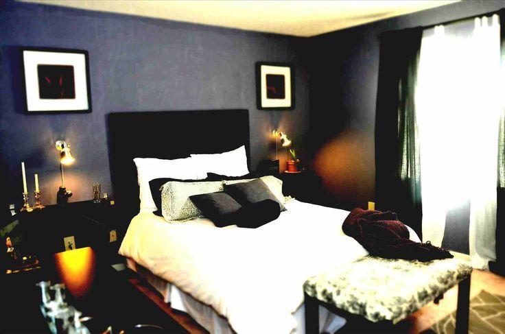 Mens Bedroom Ideas Grey - bachelor pad ideas on a budget ...