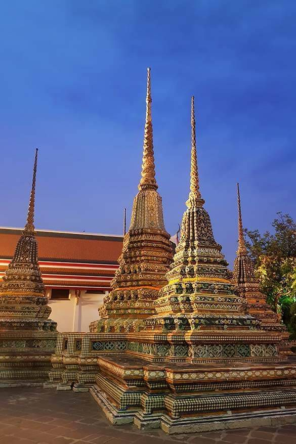 One Day in Bangkok: The Perfect Layover