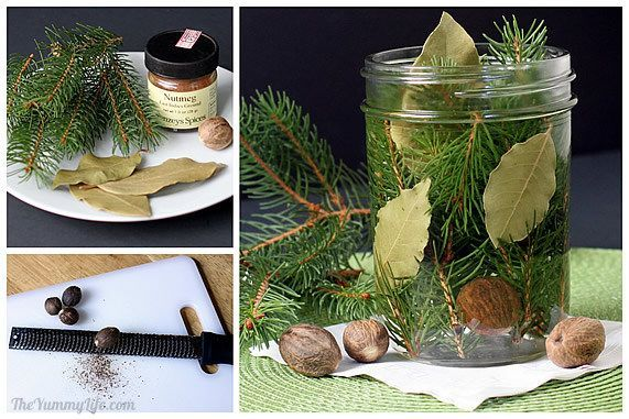 Homemade Air Freshener | 31 Homemade Home Products You Need to Make Now