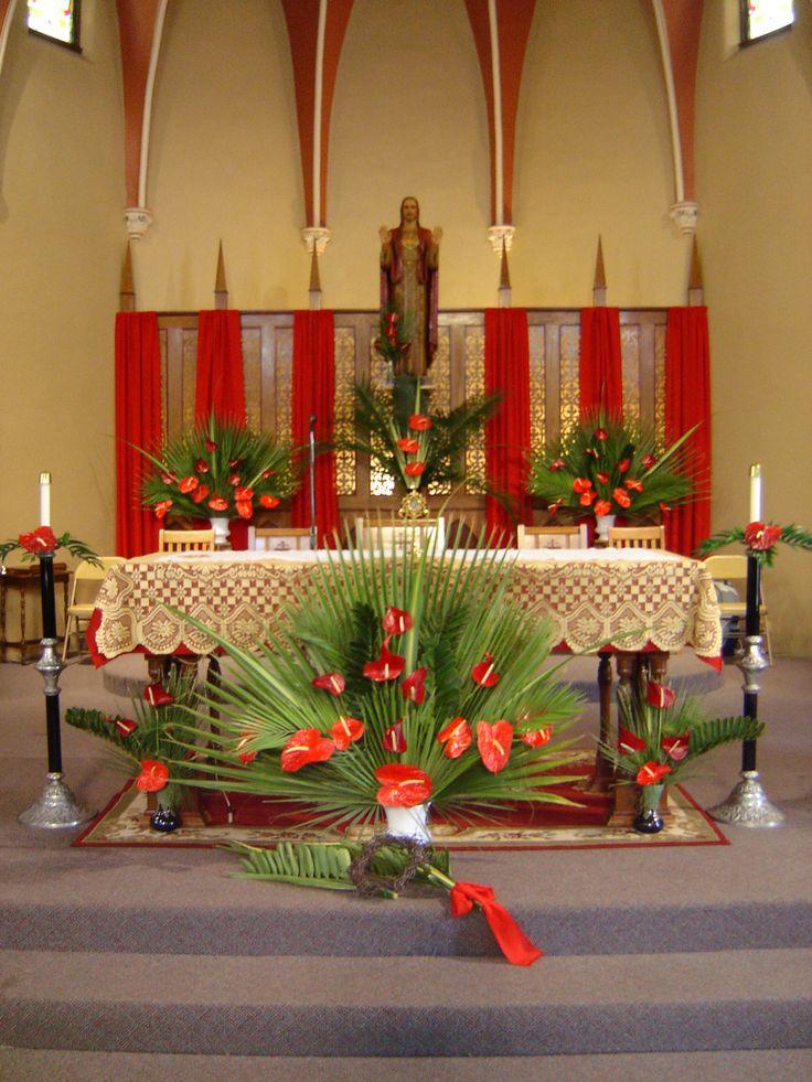 Best 25 Church Altar Decorations Ideas On Pinterest