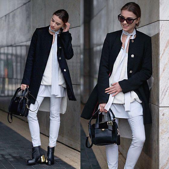 More looks by Juliett Kuczynska: http://lb.nu/juliettk  #casual #classic #elegant