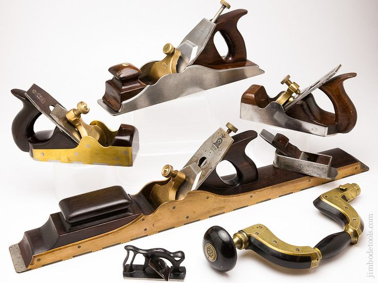 Jim Bode Antique Tools: buy and sell