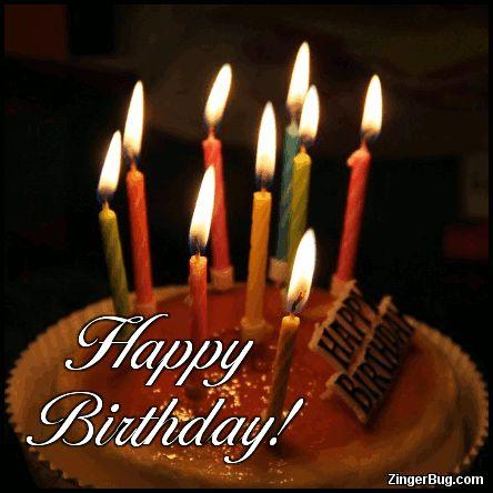 Bildergebnis Für Birthday Gif. Animierte BilderAlles Gute Zum Geburtstag  EcardGeburtstag ...