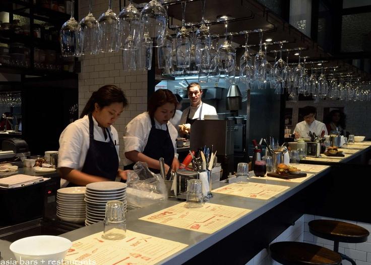 22 Ships, Hong Kong #restaurant #HongKong #JasonAtherton
