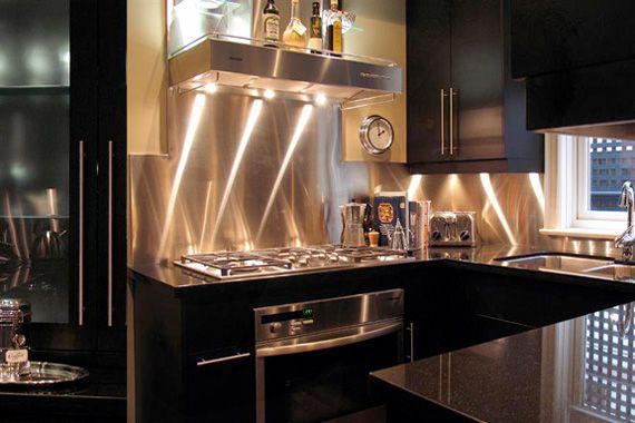 12 kitchen backsplash ideas to fit any budget fabulous faux kitchen