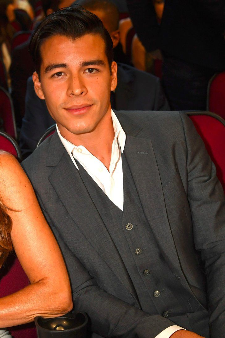We Need to Talk About How Hot and Funny Sofia Vergara's Son, Manolo, Is