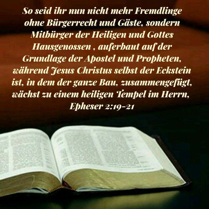 Biblische Zitate