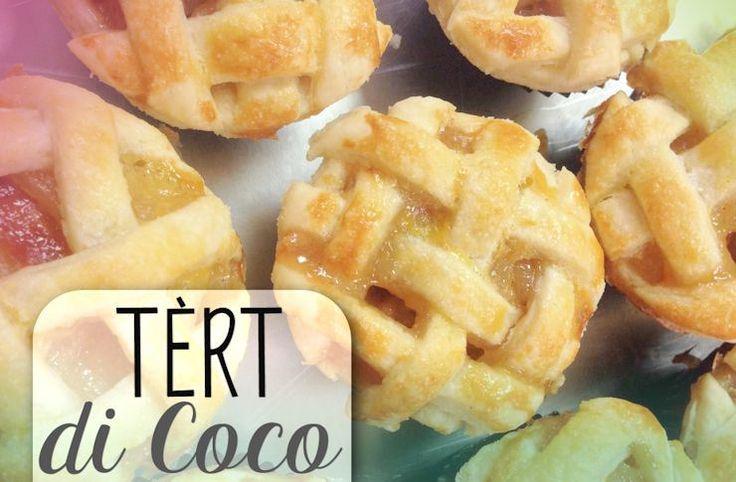 Naast de tèrt di pruimu is ook de tèrt di coco een gewild recept. Deze heerlijke kleine taartjes doen het goed als feestelijk hapje, of als lekkernij bij de thee. Op Antilliaanse bruiloften en verj...