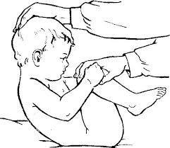 Картинки по запросу поза зародыша