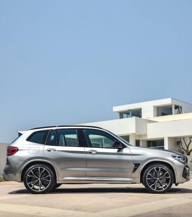 Competition 2020 Bmw X3 M Competition The Man Bmw Car Models