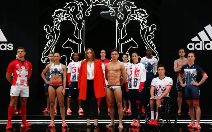 Team GB's code of conduct revealed as athletes banned from making political gestures in Rio