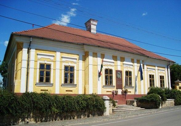 Lajos Kossuth's birthplace