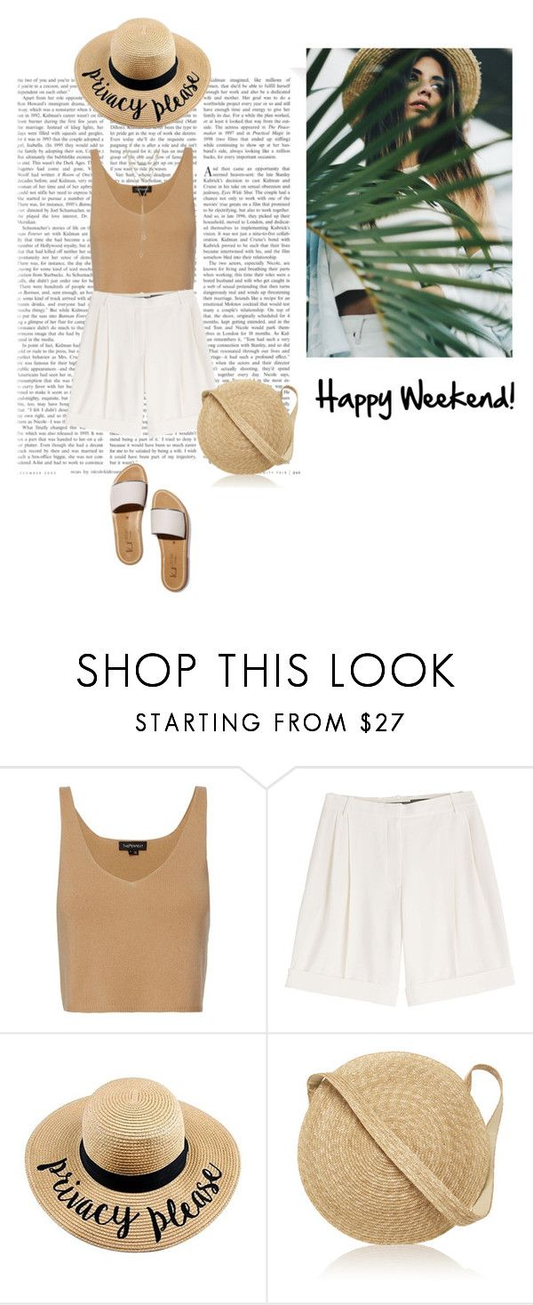 """Happy Weekend!"" by dorey on Polyvore featuring ThePerfext, Alexander McQueen, Samuji and SUGARFIX by BaubleBar"