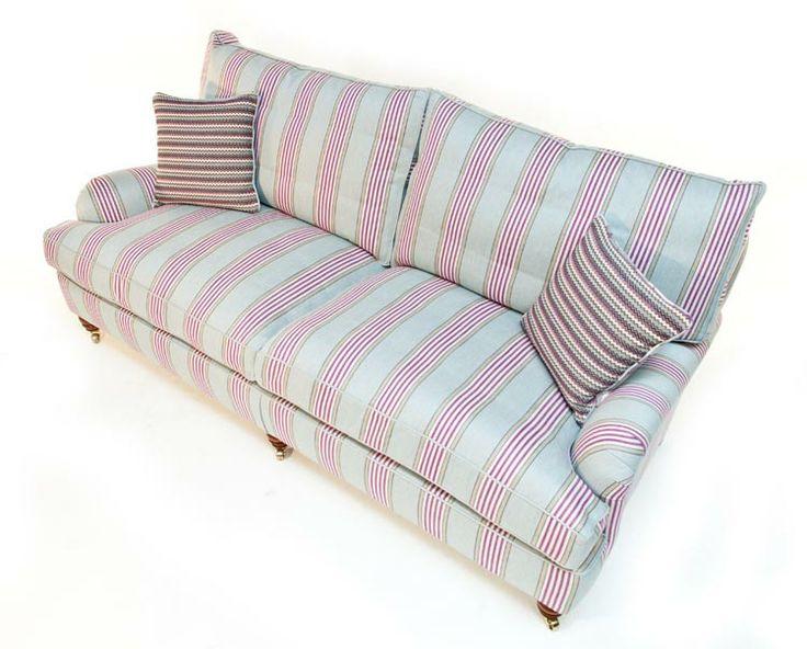 Duresta Lansdowne the classic Howard style sofa www kingsinteriors com Duresta Pinterest