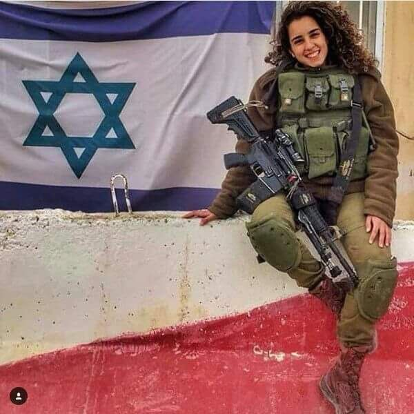 489 best images about IDF Women on Pinterest | The army ...